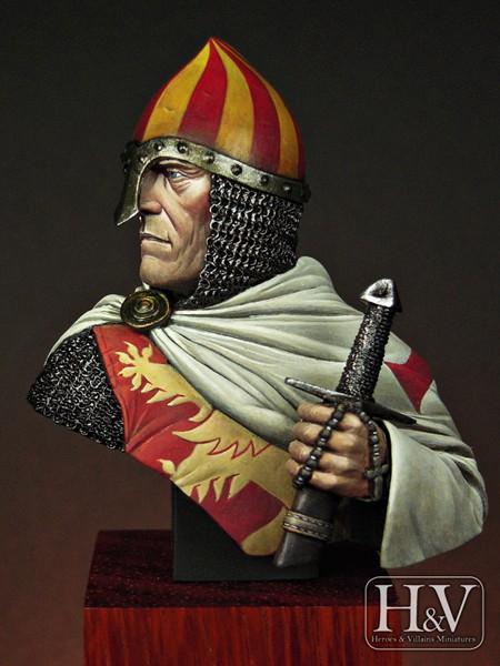 Anglo-Norman Crusader,1189