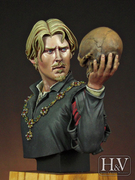 hamlet villian Claudius is undoubtedly considered the main villain in hamlet, due to the murder of the king however, shakespeare has made his character a lot more nuanced his.