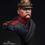 Infantryman Franco-Prussian 26 Regiment 1870-71
