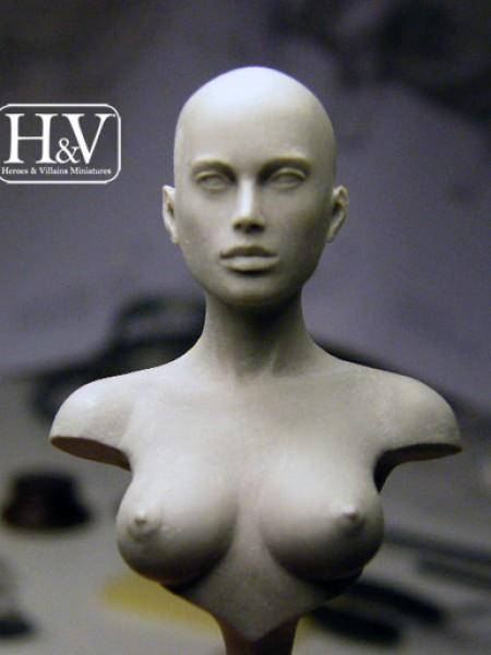 Anatomic Women