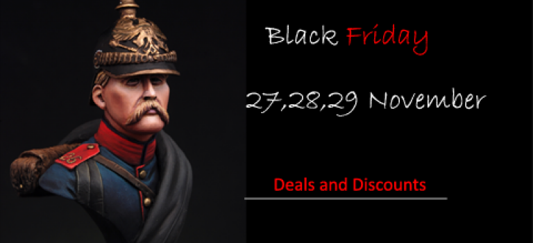 Black Friday 27 November 2015