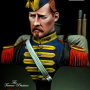 Voltigeur of the Imperial Guard 1870