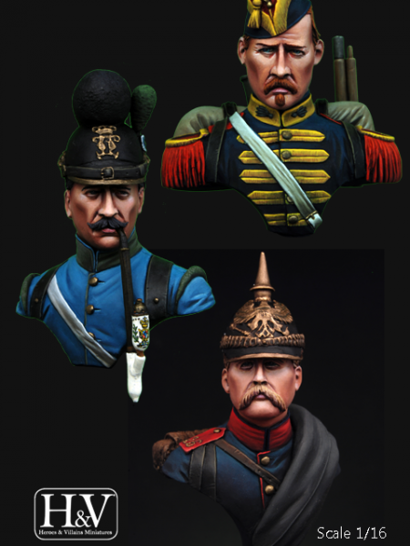 Franco-Prussian War Series PACK