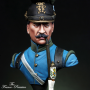 Trooper Bavarian Jagër 1870