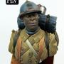 1er Reg.Tirailleurs Algériens,1916